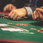 live spel på blackjack